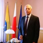Samorządowcy z Pieniężna solidaryzują się z protestującymi Ukraińcami