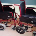 Kradł szpitalne wózki i sprzedawał na złomie