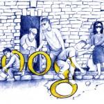 Nastolatek z Kętrzyna w finale konkursu Doodle 4 Google