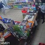 Kolejny zuchwały napad w Olsztynie – zobacz film