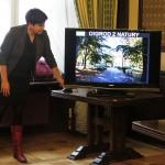 W Olsztynie podpisano umowę na rewitalizację parku Podzamcze