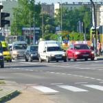Elbląg podsumował, na których ulicach jest najwięcej wypadków