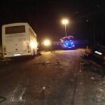 Aresztowano kierowcę, który spowodował śmiertelny wypadek
