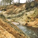14 rocznica tragicznej powodzi w Górowie Iławeckim