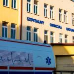 Pijana nastolatka trafiła do szpitala w Iławie