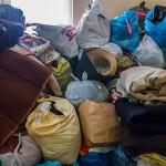 Giżycko zbiera dary dla dzieci ukraińskich żołnierzy