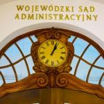 Olsztyńscy taksówkarze walczą w sądzie