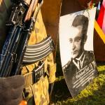 """W Olsztynie uczczono 64. rocznicę śmierci generała Augusta Fieldorfa """"Nila"""""""