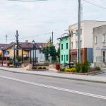 """Mieszkańcy Rybna mogą korzystać już z ulicy Strumykowej. """"Jest to doskonały przykład współpracy rządu z władzami lokalnymi"""""""