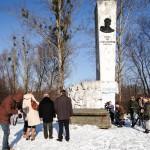AK-owcy nie chcą sowieckich pomników