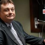 Witold Wróblewski: budowa lotniska nie jest zagrożona