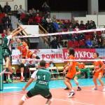 Puchar Polski nie dla olsztyńskich siatkarzy