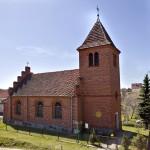Nie ma winnych zamknięcia kościoła w Bukwałdzie