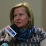 Barbara Bursztynowicz: Lubię postacie, które gram
