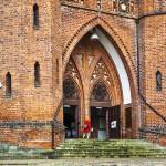 Kościół garnizonowy zostanie sprzedany za 1 proc. wartości