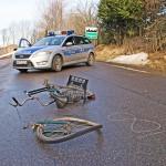 W ciągu godziny na drogach zginęły 3 osoby