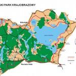 Poważne nieprawidłowości w Mazurskim Parku Krajobrazowym