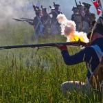 Przygotowania do bitwy napoleońskiej pod Jonkowem