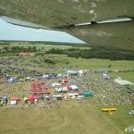 Piknik lotniczy w Gryźlinach 15 czerwca