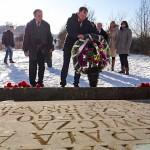 Rosjanie bronią pomnika radzieckiego generała