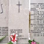 Obchody 74. rocznicy śmierci Seweryna Pieniężnego
