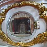 Święty Walenty patronem kościoła w Klewkach