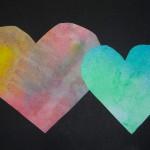 Walentynkowe kartki trafią do chorych dzieci