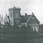 Elbląg wystawił na sprzedaż XIX-wieczną willę Ignatza Grunaua