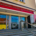 Mieszkańcy Warmii i Mazur wybierają elewację Urzędu Wojewódzkiego w Olsztynie