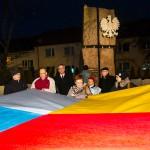 Mieszkańcy Warmii i Mazur wspierają Ukrainę