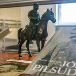 Rogóż upamiętni historyczne słowa Józefa Piłsudskiego
