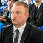Sportowe ABC: Tomasz Mendelski