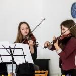 Zapisy do szkoły muzycznej w Dywitach
