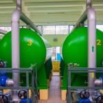 Woda w Olsztynie będzie mętna, ale zdatna do picia
