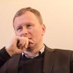 Bogusław Chrabota: moja biografia jest bardzo pokomplikowana