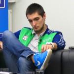 Sportowe ABC: Piotr Hain