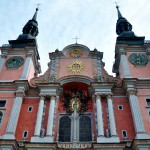 Tłumy wiernych przybyły do Świętej Lipki. Uroczystościom odpustowym przewodniczył arcybiskup Józef Górzyński