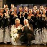 Elbląscy tancerze wicemistrzami Europy!