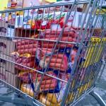Rosjanie masowo robią zakupy na Warmii i Mazurach
