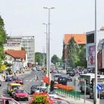 Rozwój miast z prędkością światła