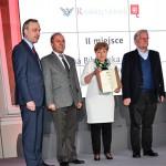 Gminna biblioteka w Świątkach z nagrodą ministra kultury