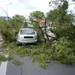 Weekend na drogach: 2 osoby nie żyją, 8 rannych