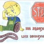 Ełcki samorząd walczy z przemocą w rodzinie