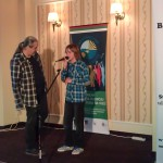 Młodzież kocha śpiewać polskie piosenki