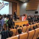 Korwin-Mikke przekonywał, że Polska może być potęgą