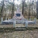 W Markajmach zorganizowano setną rocznicę wybuchu I WŚ