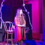Dorota Osińska: Cała jestem muzyką