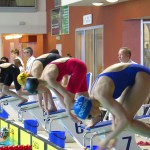 W Aquasferze rozgrywane są mistrzostwa Polski w pływaniu. Od środy pobito kilka rekordów kraju