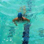 Grad medali pływaków podczas MP na wodach otwartych