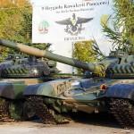 W Braniewie pożegnają żołnierzy pierwszej zmiany Polskiego Kontyngentu Wojskowego Łotwa